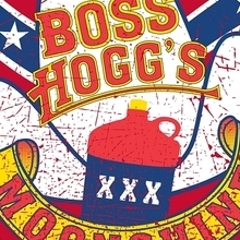 Boss Hogg's Moonshine